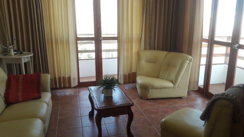 Apartment close to the beach/ Apartamento de playa