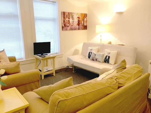 Albert Road Apartment Gourock