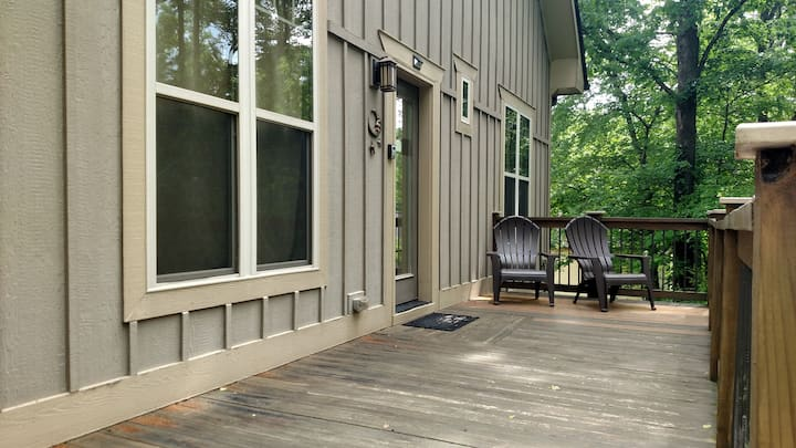 Private In-Law Suite Right off Blue Ridge Parkway