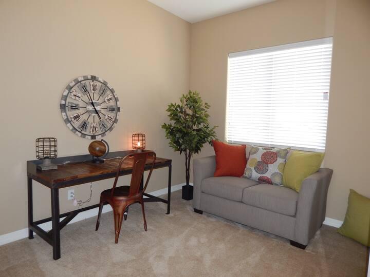 Prescott Valley home in great location