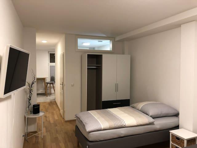 Apartment am Schloßplatz Erlangen