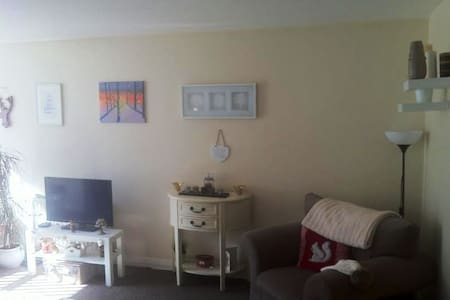 Friendly Cosy Apartment located Close to Belfast - เบลฟาสต์ - อพาร์ทเมนท์