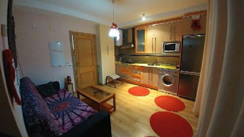 Precioso apartamento en Cazorla - Cazorla - Leilighet