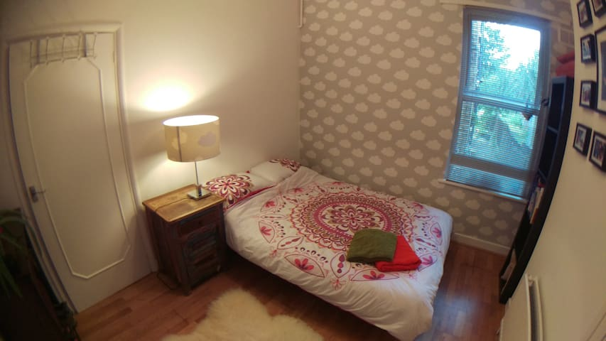 Private room near Piccadilly line - London - Wohnung