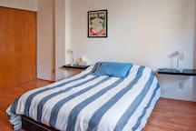 Spacious appartment in Condesa Roma