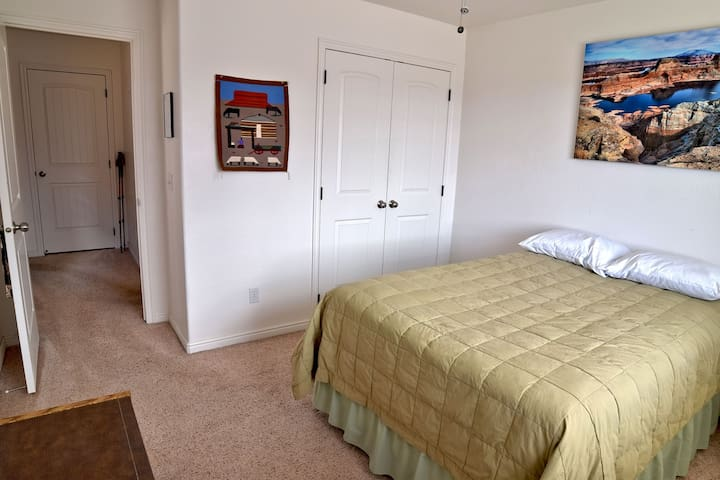 Powell Room
