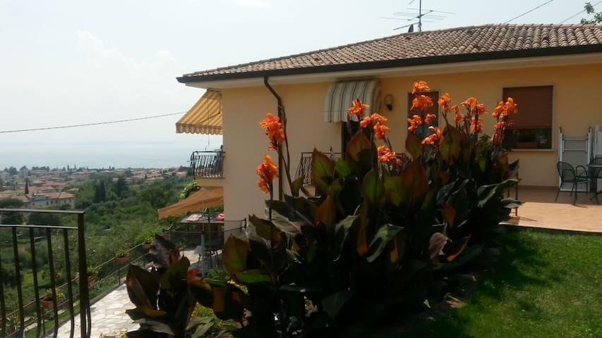 GARDA  CASA GABRY - Garda