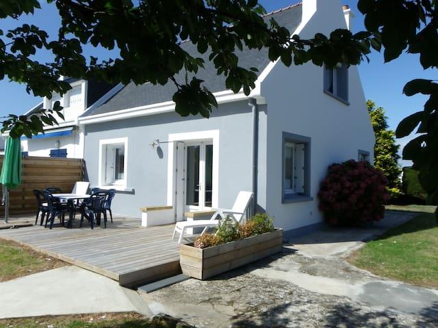 Jolie et agréable maison à Groix - Groix - Haus