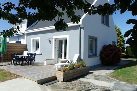 Jolie et agréable maison à Groix - Groix - House