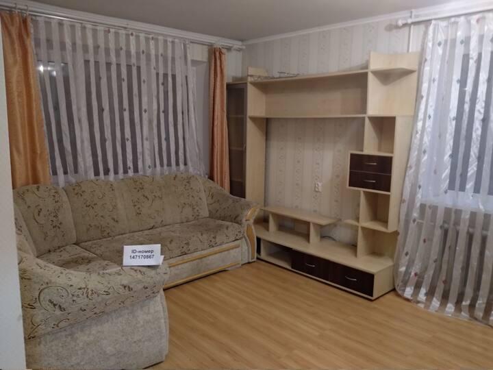 Квартира на Красноармейской