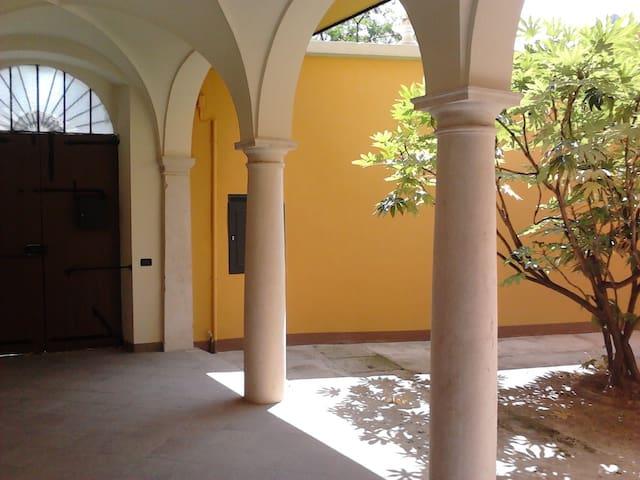 Residenza al Parco - Ground  Floor