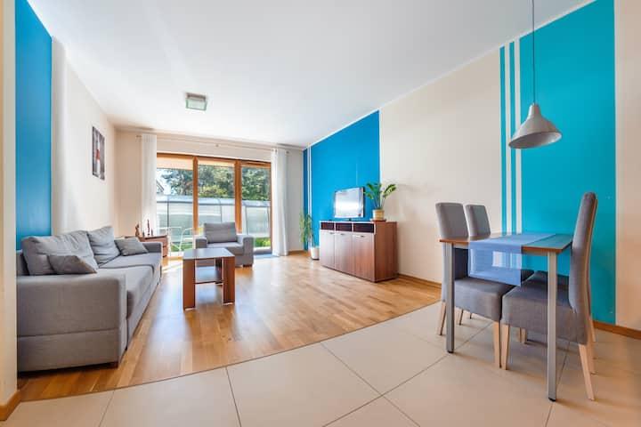 Cztery Pory Roku Apartament 5 dla 4 osób