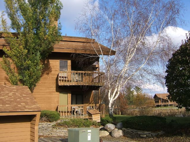 Shanty Creek*Schuss Mountain*Cozy Ski/Golf Condo