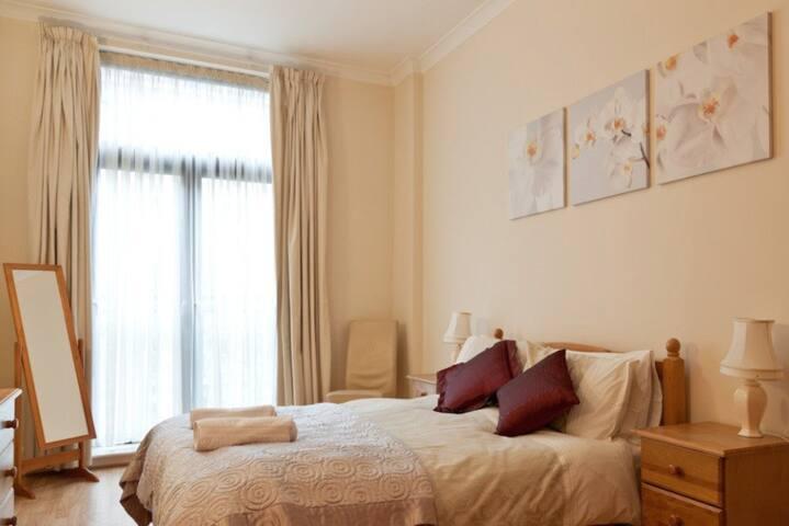Cute apartment Near London Eye & attractions