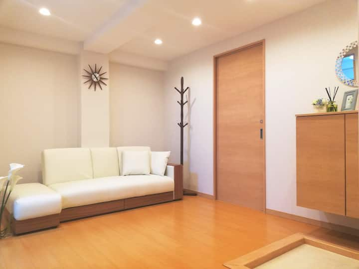 New house 9mins to Ikebukuro STa, Central TKY