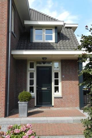 Luxe B&B in villa nabij het centrum - Schijndel - Wikt i opierunek