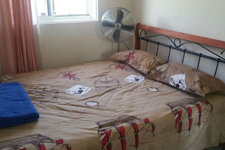 Room available for single - Hillsdale - Apartment