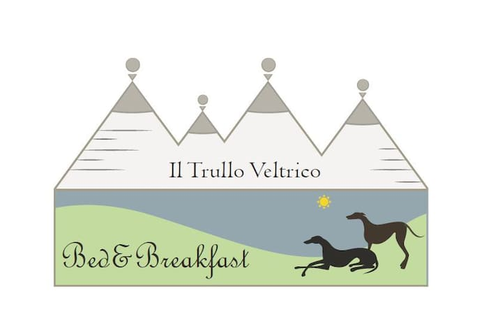 Il Trullo Veltrico - Amon room - Martina Franca - Bed & Breakfast