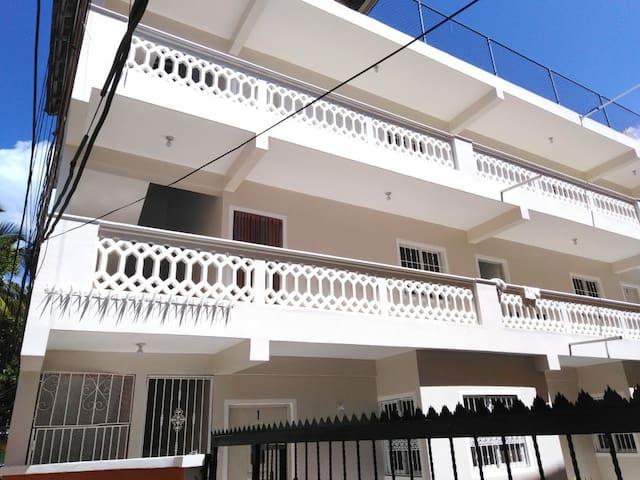 Apartamentos Nilaya