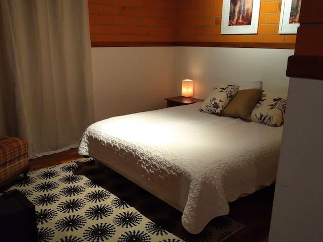 Apartamento Master C/Banheira