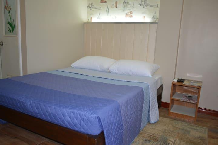 Private Studio Room in Pob., Talisay City, Cebu