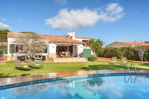 Villa Sagitario - private pool, wifi