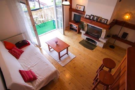 Fabulous apartment in the city centre - Lägenhet