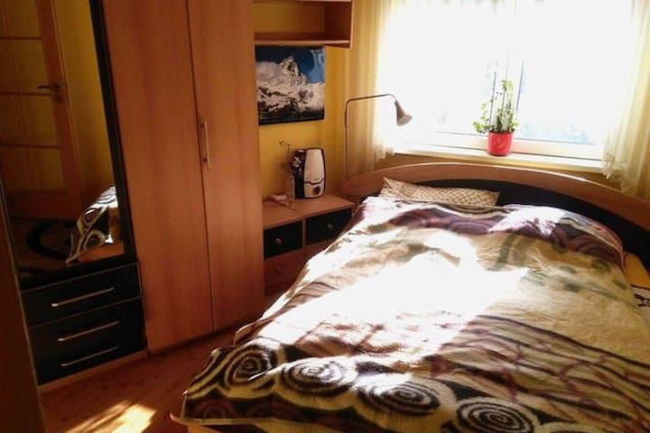 Przytulny pokój w Wałbrzychu 2 - Wałbrzych