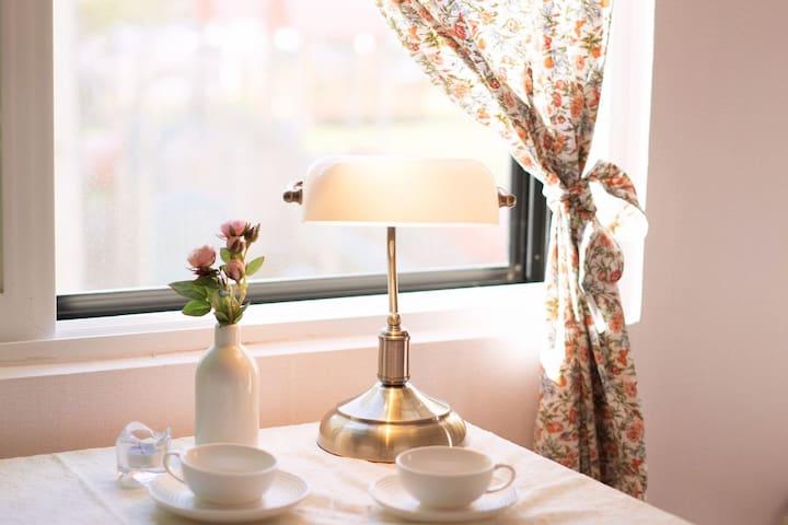[소담하우스#3_포항] 평일특가!가성비최고! 영일대 9분,양덕5분, 깨끗하고 예쁜 숙소