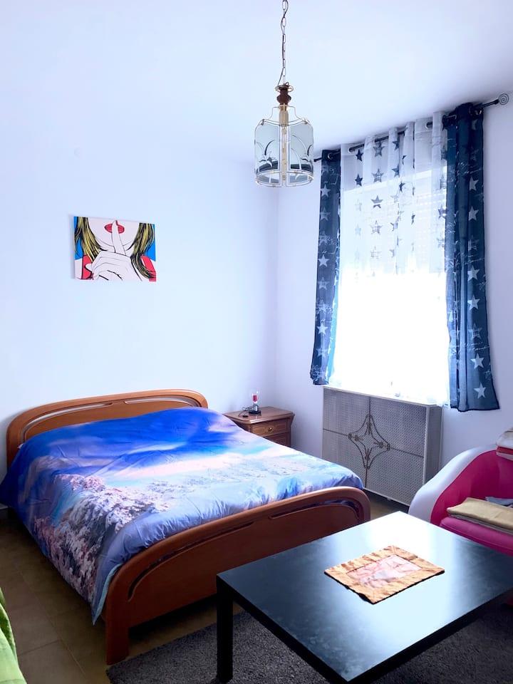 Maison 2  -  Magenta.  Confortevole Appartamentino
