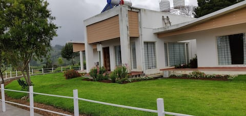 The Hermitage - Private Villa on a Cliff 2BHK