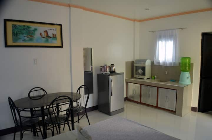 Siargao DRB Homestay #4 (2 Guests)