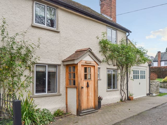 Rose Cottage (UK10495)
