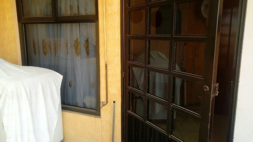 Casa chida