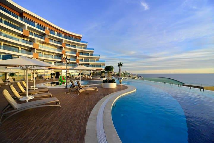 Luxury Residence in ALANYA/KONAKLI - Konaklı Belediyesi