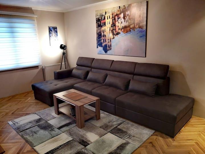 Apartment VILLA Cacak