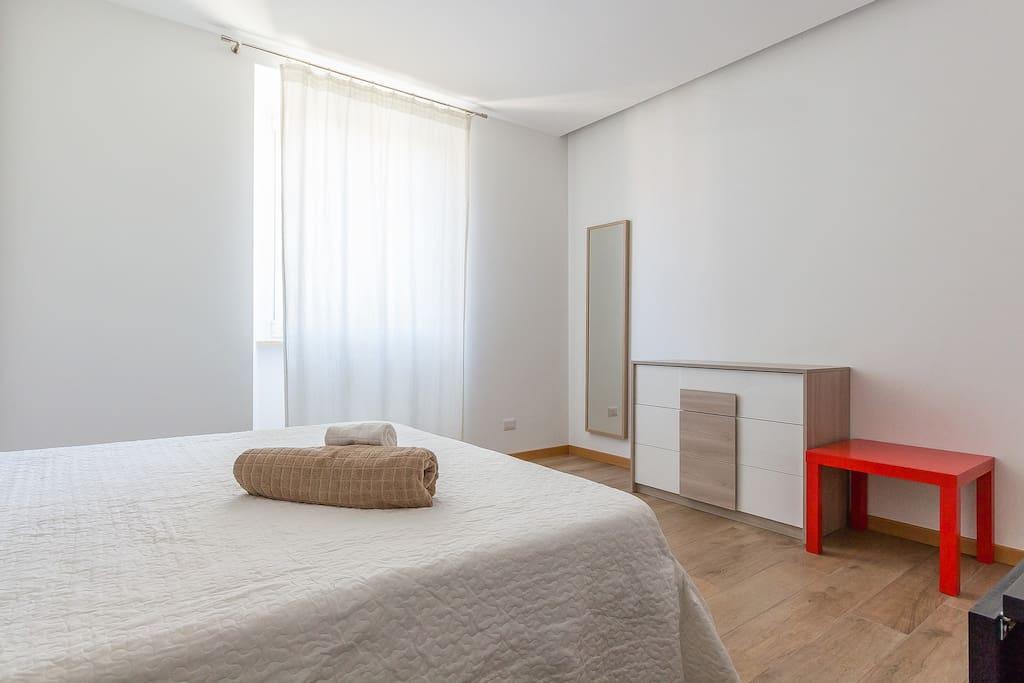 alessia 39 s flat sarpi 2 wohnungen zur miete in mailand lombardia italien. Black Bedroom Furniture Sets. Home Design Ideas