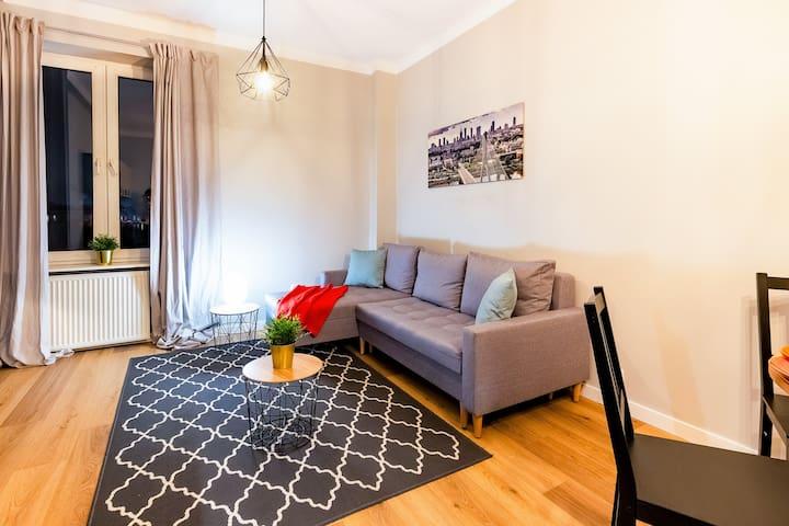 Exclusive Apartment Polna