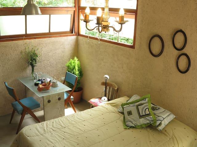 Elegante y exclusiva habitación en La Granja, Cba