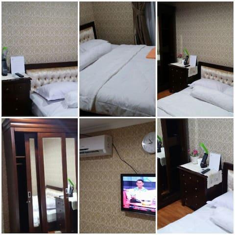 Apartment 15 minutes to MONAS & premium office are
