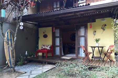Zen Forest House,