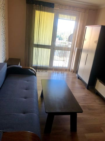 Entire Apartment close to the city centre!
