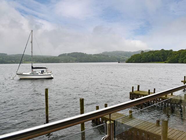 Kiernan Boat House  (UK11613)