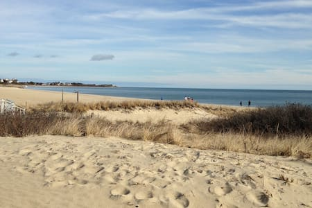 #27 300 feet Walking from Access to Beach - Centerville
