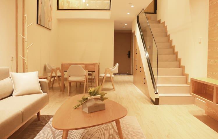 居然天际线行政公寓&Schuler's Skyline Executive Apartment 2