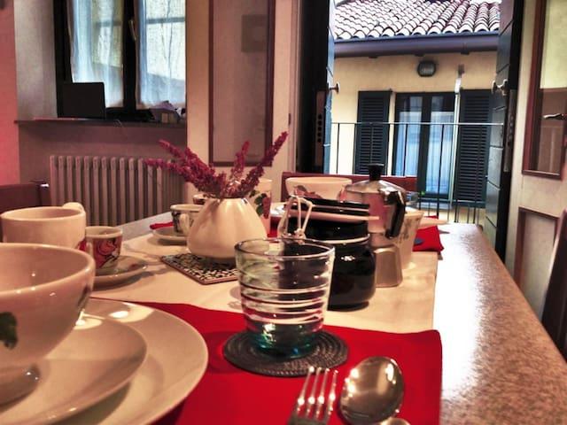 Casa del Cuore - Milan - Maison
