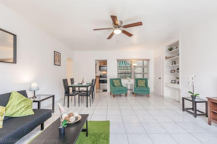 Beautiful Apartment in Miami Beach