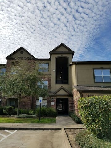 Super Bowl Apartment --10 Miles from Stadium - Pearland - Appartement