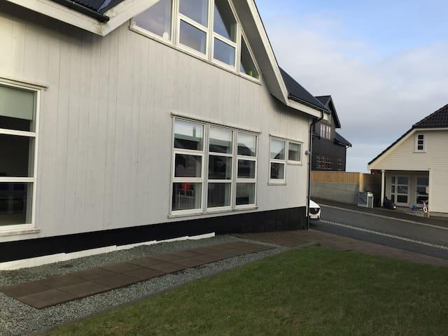 Hús í Hoyvík - Hoyvík - Ev