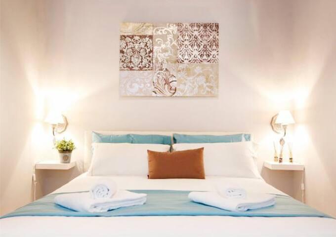 Domizio Suite Apartament